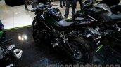 Kawasaki Z250SL rear quarters at EICMA 2014