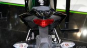 Kawasaki Z250SL taillight at EICMA 2014