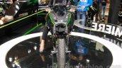 Kawasaki Z300 front at the EICMA 2014