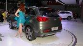 Kia KX3 Concept rear quarters at 2014 Guangzhou Auto Show