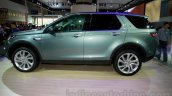 Land Rover Discovery Sport side at 2014 Guangzhou Auto Show