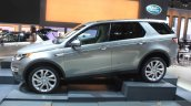 Land Rover Discovery Sport side at the 2014 Los Angeles Auto Show