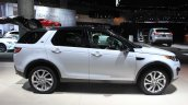 Land Rover Discovery Sport side profile at the 2014 Los Angeles Auto Show