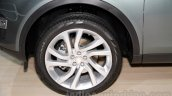 Land Rover Discovery Sport wheel at 2014 Guangzhou Auto Show