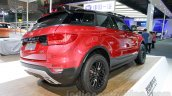 Landwind X7 rear quarters at the Guangzhou Auto Show 2014