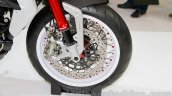MV Agusta Brutale 800 Dragster RR front disc at EICMA 2014