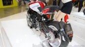 MV Agusta Brutale 800 Dragster RR rear quarter at EICMA 2014