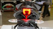 MV Agusta Brutale 800 RR taillight at EICMA 2014