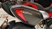 MV Agusta Stradale 800 taillight at EICMA 2014