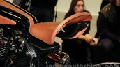 Matchless Model X Reloaded saddle at EICMA 2014