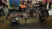 Matchless Model X Reloaded side  at EICMA 2014