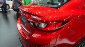 Mazda2 Sedan boot at the 2014 Thailand International Motor Expo