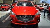 Mazda2 Sedan front