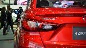Mazda2 Sedan taillamp left