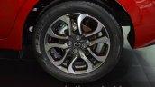Mazda2 Sedan wheel