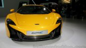 McLaren 625C front at the 2014 Guangzhou Auto Show