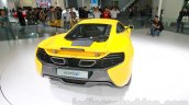 McLaren 625C rear at the 2014 Guangzhou Auto Show