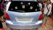 Mercedes GLK 300 4MATIC Luxury Prime Edition rear at Guangzhou Auto Show 2014