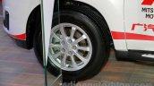Mitsubishi ASX Silk Edition wheel at 2014 Guangzhou Auto Show