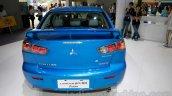 Mitsubishi Lancer Future rear at 2014 Guangzhou Auto Show