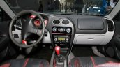 Mitsubishi Lancer S-Design interior at 2014 Guangzhou Auto Show
