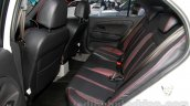 Mitsubishi Lancer S-Design rear seat at 2014 Guangzhou Auto Show