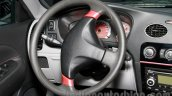 Mitsubishi Lancer S-Design steering at 2014 Guangzhou Auto Show
