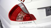 Mitsubishi Lancer S-Design taillight at 2014 Guangzhou Auto Show