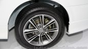 Mitsubishi Lancer S-Design wheel at 2014 Guangzhou Auto Show