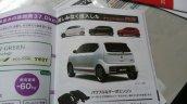 New Suzuki Alto JDM Turbo RS rear