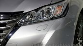 New Toyota Crown headlamp at the 2014 Guangzhou Auto Show