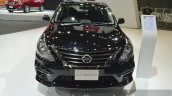 Nissan Almera Sportech front at the 2014 Thailand International Motor Expo