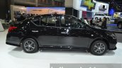 Nissan Almera Sportech side at the 2014 Thailand International Motor Expo