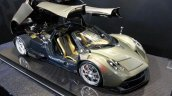 Pagani Huayra Dinastia Edition scale model