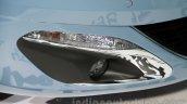 Peugeot 308S foglight at 2014 Guangzhou Auto Show