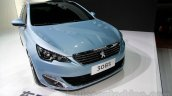Peugeot 308S front at 2014 Guangzhou Auto Show