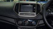 Proton Iriz at the centre console 2014 Thailand International Motor Expo