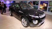 Range Rover Evoque Able front quarter at 2014 Guangzhou Auto Show