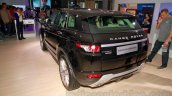 Range Rover Evoque Able rear quarters at 2014 Guangzhou Auto Show
