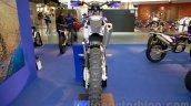 Sherco Prototype 300 SEi-R rear at EICMA 2014