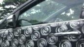 Spied 2016 Toyota Innova dash