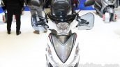Suzuki Address headlight at EICMA 2014