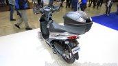 Suzuki Address rear quarter at EICMA 2014