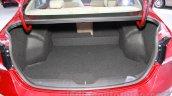 Suzuki Alivio boot at 2014 Guangzhou Auto Show