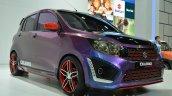 Suzuki Celerio Custom DRLs at the 2014 Thailand International Motor Expo