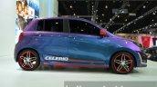 Suzuki Celerio Custom Side at the 2014 Thailand International Motor Expo