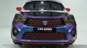 Suzuki Celerio Custom front at the 2014 Thailand International Motor Expo