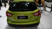 Suzuki SX4 S Cross rear at 2014 Guangzhou Auto Show