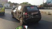 Tata Kite spied rear three quarter