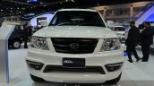 Tata Xenon 150N-Xplore 4WD bumper at 2014 Thailand International Motor Expo